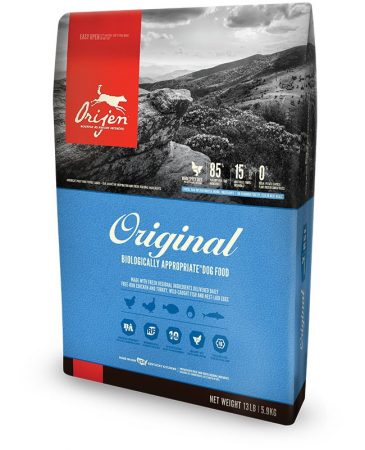 ORIJEN Original (11,4 kg)