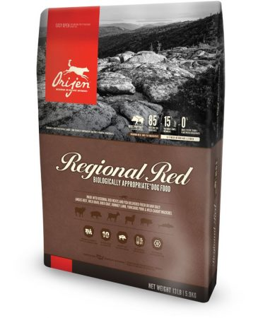 ORIJEN Regional Red (11,4 kg)