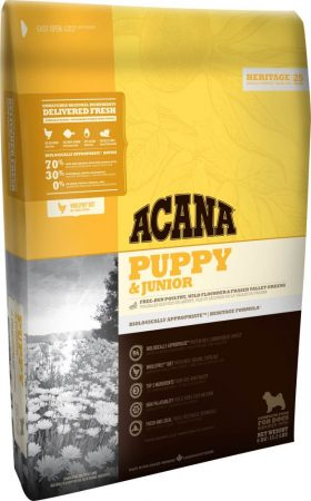 ACANA Puppy & Junior (17 kg)