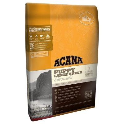 ACANA Puppy Large Breed (17 kg)