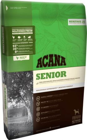ACANA Senior Dog (11,4 kg)