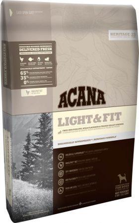 ACANA Light & Fit (6 kg)
