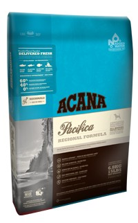 ACANA Pacifica Dog (11,4 kg)