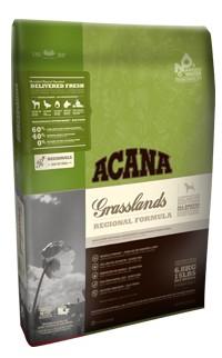 ACANA Grasslands Dog (11,4 kg)