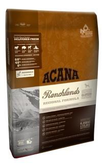 ACANA Ranchlands (11,4 kg)