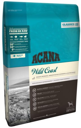 ACANA Wild Coast (6 kg)