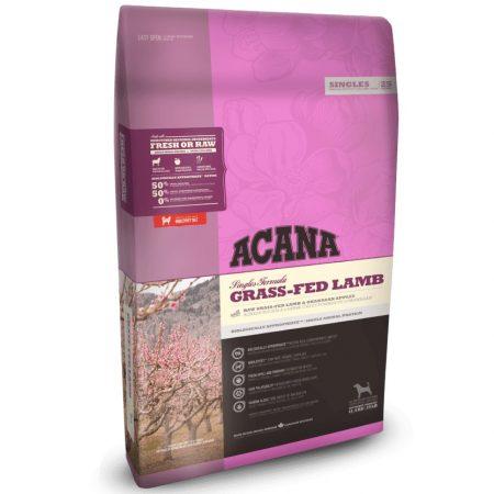 ACANA Grass-Fed Lamb (11,4 kg)