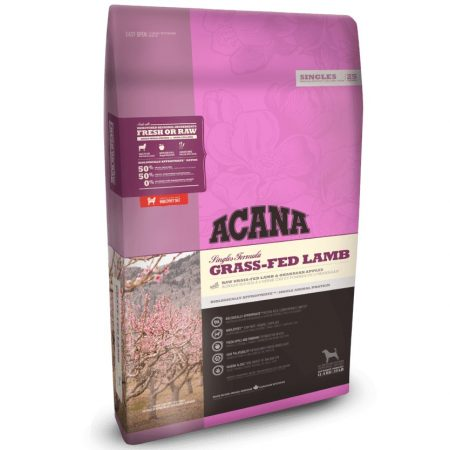 ACANA Grass-Fed Lamb (11,4 kg)