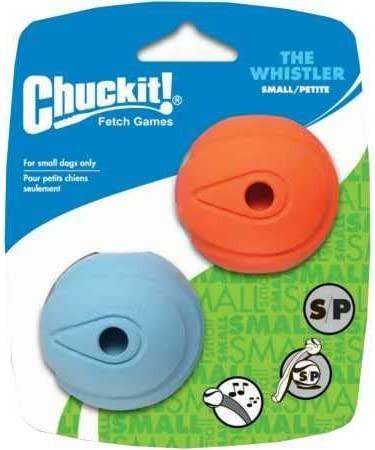 CHUCKIT-The-Whistler-Futyulos-Labda-Pakk-S