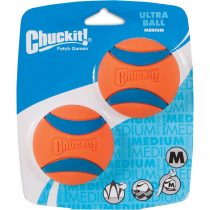 CHUCKIT Ultra Labda Pakk (M)
