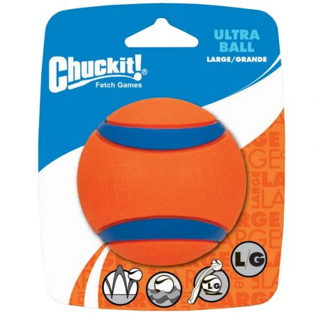 CHUCKIT Ultra Labda (L)