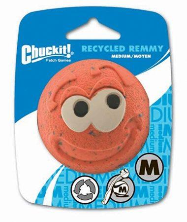 CHUCKIT Med Remmy Labda (M)