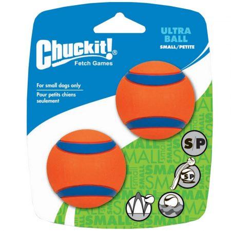 CHUCKIT Ultra Labda Pakk