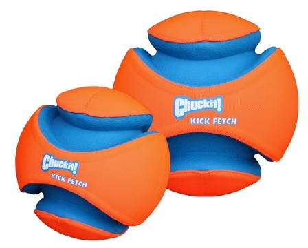 CHUCKIT-Kick-Fetch-Labda-L-