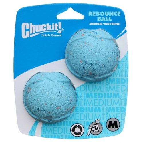 CHUCKIT-Med-Rebounce-Labda-Pakk-M