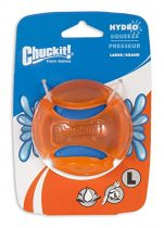 CHUCKIT HydroSqueeze Hűsítő Labda (L)