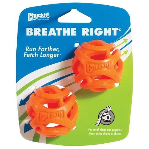 CHUCKIT-Breathe-Right-Labda-Pakk-S