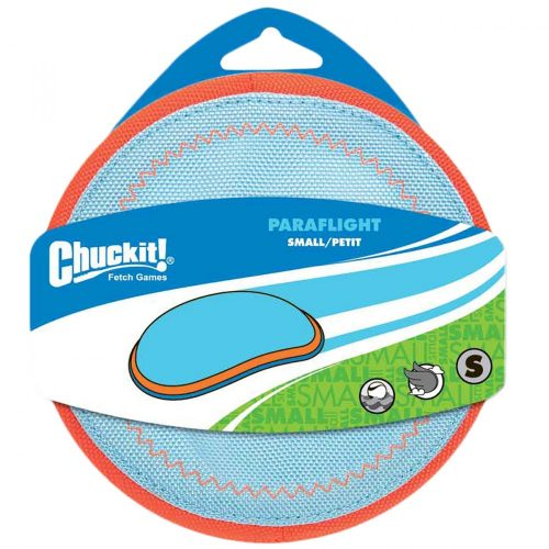 CHUCKIT-Paraflight-Frizbi-S