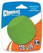 CHUCKIT Erratic Reflexlabda (L)