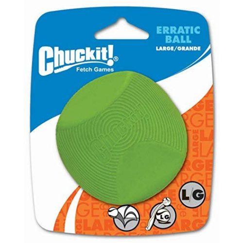 CHUCKIT-Erratic-Reflexlabda-L
