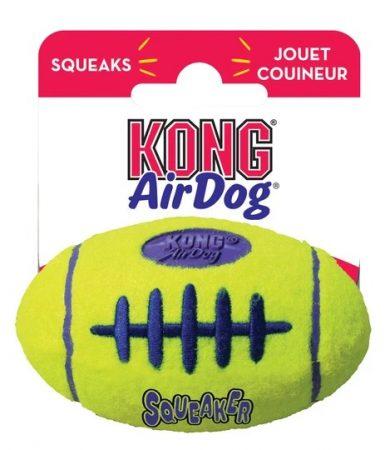 KONG Air Squeaker Football (S)