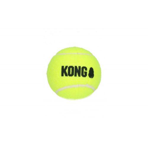 KONG Air Squeaker Teniszlabda  (M)