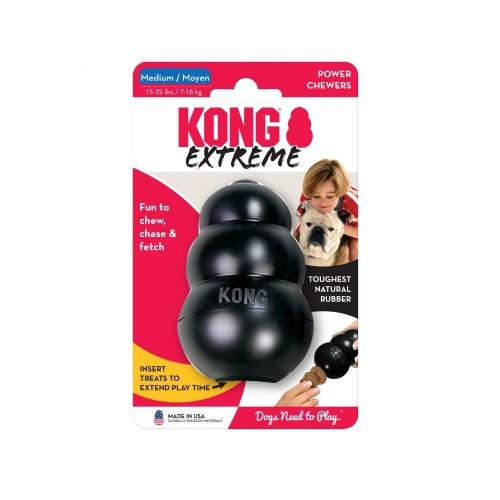 KONG-Extrem-Harang-Fekete-M