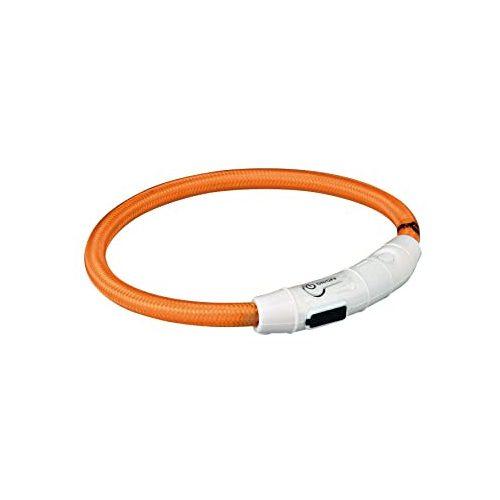 Vilagito-Nyakorv-USB-Toltovel-Sarga-M-L
