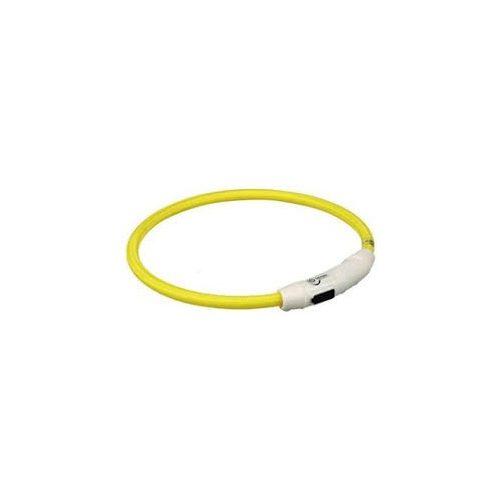 Vilagito-Nyakorv-USB-Toltovel-Sarga-L-XL