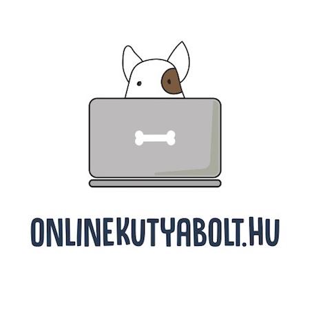 Világító Nyakörv USB Töltővel Zöld (M-L)