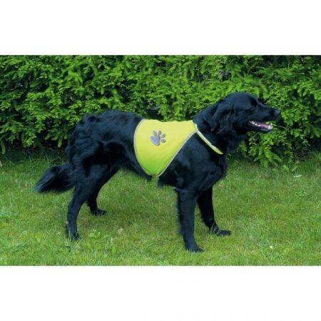 Láthatósági Mellény Kutyának XL