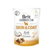 BRIT Care Snack Dog Functional Skin & Coat Krill (150 g)