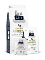 BRIT Care Dog Show Champion (12 kg)