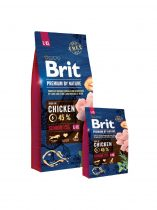 Brit Premium Senior Large / Extra Large (15 kg)