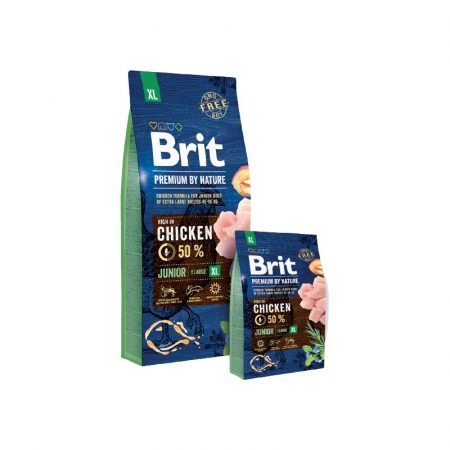 BRIT Premium Junior Extra Large (15 kg)