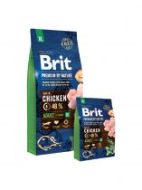 BRIT Premium Adult Extra Large (15 kg)