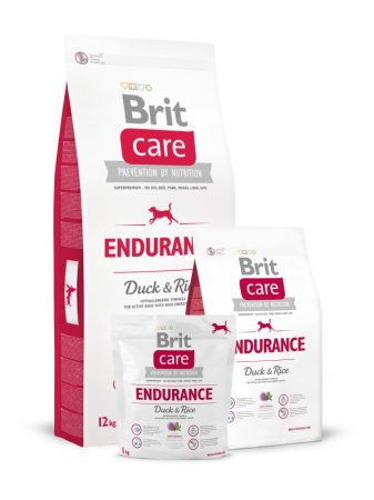 BRIT Care Endurance Duck & Rice (12 kg)