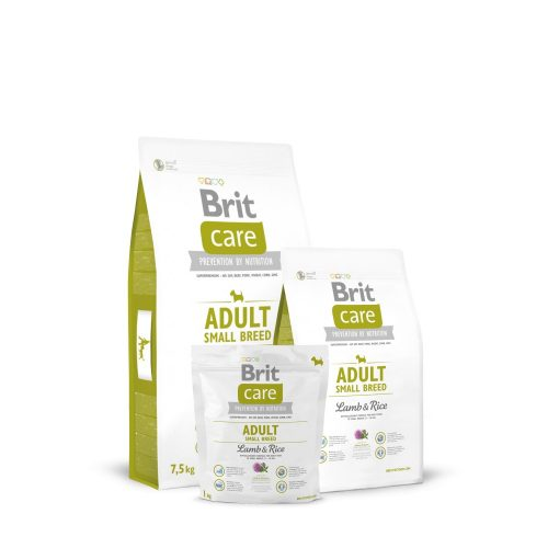 BRIT-Care-Hypo-Allergenic-Adult-Small-Breed-Lamb-Rice-3-kg