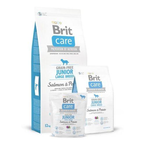 BRIT-CARE-Grain-Free-Junior-Large-Breed-Salmon-Potato-12-kg