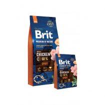 BRIT Premium Sport (15 kg)
