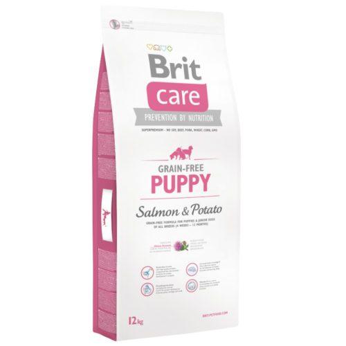 BRIT-Care-Grain-Free-Puppy-Salmon-Potato-12-kg