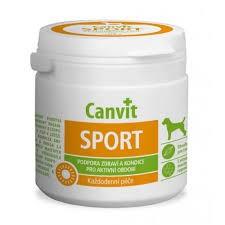 CANVIT Sport Kutyának (100 g)