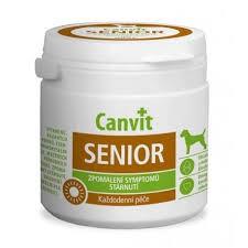 CANVIT Senior Kutyának (100 g)