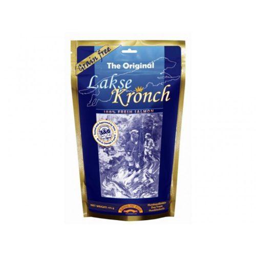 HENNE Kronch 100% Lazacos Jutalomfalat (175 g)