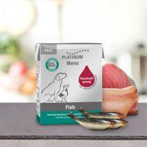 PLATINUM Menu Tiszta Hal (375 g)