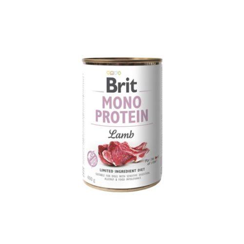 BRIT-Mono-Protein-Barany-Konzerv-400-g