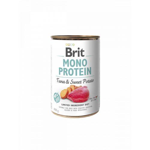 BRIT-Care-Mono-Protein-Tonhal-edesburgonya-400-g