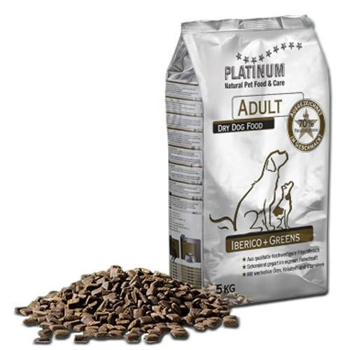 PLATINUM-Adult-Iberico-Greens-1,5-kg