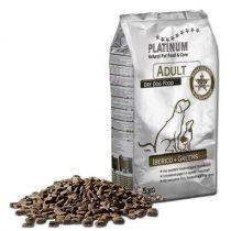Platinum Adult Iberico & Greens (5 kg)