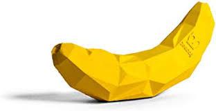 ZEE.DOG Super Fruitz Banán